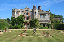 Mannington Hall Open Gardens