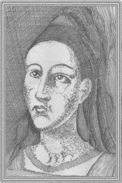 Margery Brews, Margery Paston